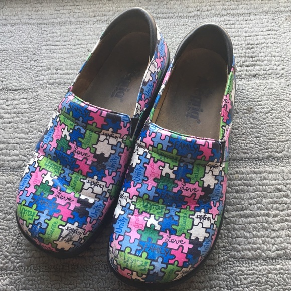 3223f61b7 Alegria Shoes - Alegria Women s Keli Professional Work Shoes